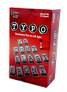 Typo (Large Box)