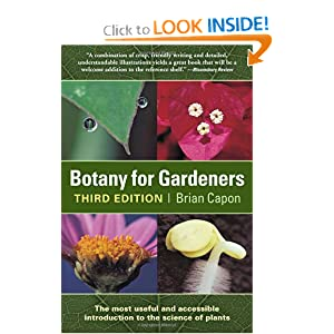 botany for gardeners third edition pdf