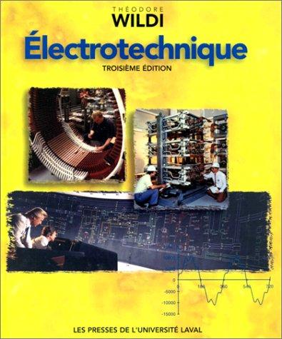 كتاب Electrotechnique 51VB16PF61L._SL500_