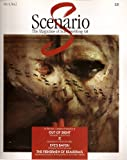 img - for Scenario: The Magazine of Screenwriting Art (Summer 1998 Vol 4, No. 2): Out of Sight, Pi, Eve's Bayou, Fishermen of Beaudrais book / textbook / text book