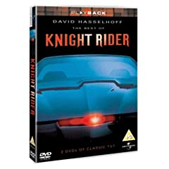 The Best of Knight Rider (UK version)