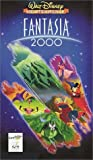 Fantasia/2000 [VHS]
