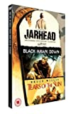 Jarhead/Black Hawk Down/Tears Of The Sun [DVD]