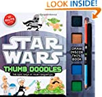 Star Wars Thumb Doodles: The Epic Sag...