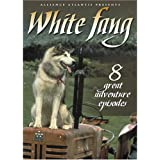 White Fang, 8 Great Adventure Episodes