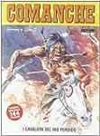 Comanche: 7