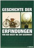 Geschichte der Erfindunge..