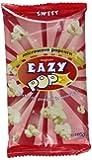 Eazy Pop Sweet Popcorn 100 g (Pack of 16)