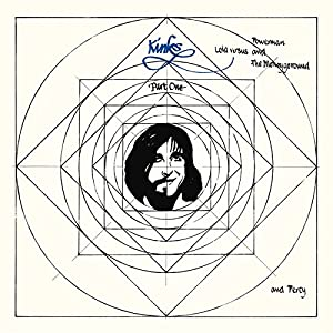 Lola Versus Powerman & The Moneygoround, Part One [2 CD][Deluxe Edition]