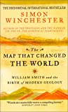 The Map That Changed the World (0060501812) by Winchester, Simon
