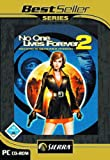 No One Lives Forever 2: Agentin in geheimer Mission