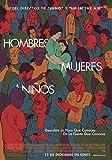 Hombres, Mujeres Y Niños [Blu-ray]