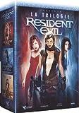 echange, troc Resident Evil + Resident Evil : Apocalypse + Resident Evil : Extinction - La trilogie [Blu-ray]