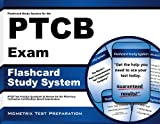 img - for Flashcard Study System for the PTCB Exam: PTCB Test Practice Questions & Review for the Pharmacy Technician Certification Board Examination book / textbook / text book