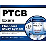 Flashcard Study System for the PTCB Exam: PTCB Test Practice Questions & Review for the Pharmacy Technician Certification Board Examination (2011) ~ PTCB Exam Secrets Test...