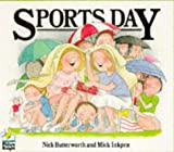 Sports Day! (Knight Books)