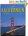 Reise durch KALIFORNIEN - Ein Bildban...