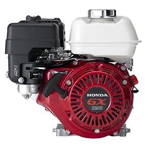 Amazon.com : Honda GX120UT1QX2 118cc GX120 Series OHV 3.5 ...