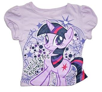 My Little Pony Toddler Girls Twilight Sparkle