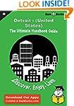 Ultimate Handbook Guide to Detroit :...