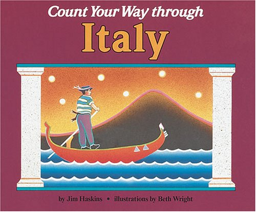 Image for Count Your Way Through Italy