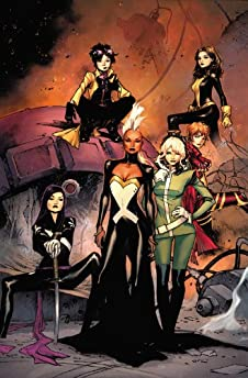X-Men Volume 1: Primer