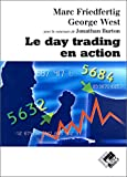 Le Day trading en action