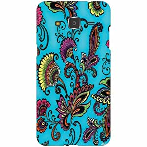 Printland Designer Back Cover for Samsung Galaxy j2 Case Cover