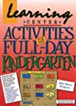 Learning Center Activities for the Fu...