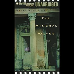 The Mineral Palace Audiobook