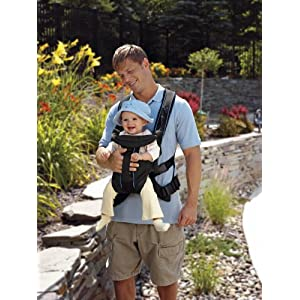 Fisher-Price Easy On Infant Baby Carrier Sling