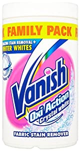 Vanish Crystal White Powder 1.5 kg
