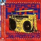 American Hi-Fi Live in Tokyo