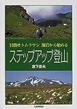 ステップアップ登山 目指せトムラウシ藻岩から始める