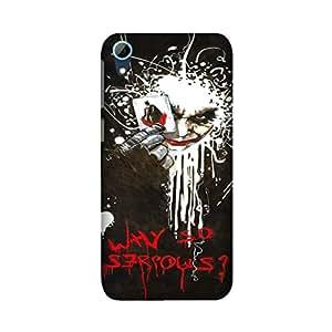 StyleO HTC Desire 826 Designer Printed Case & Covers Matte finish Premium Quality (HTC Desire 826 Back Cover)