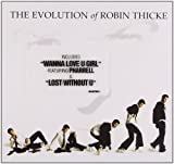 The Evolution of Robin Thicke Robin Thicke