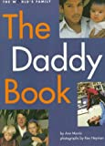 The Daddy Book (World's Family Series) (0382246977) by Morris, Ann