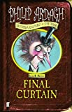 Final Curtain (Further Adventures of Eddie Dickens)
