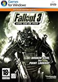 echange, troc Fallout 3 - Broken steel and point lookout