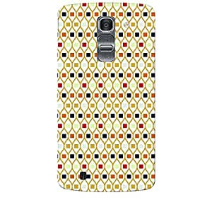 Skin4Gadgets ABSTRACT PATTERN 272 Phone Skin STICKER for LG G PRO 2