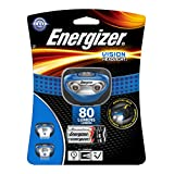 Lampara de Cabeza Energizer Vision LED, baterias incluidas
