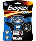 Energizer Vision LED Headlamp (Batteries Included)