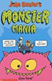 Monster Mania (Joke Busters) (0439977398) by Byrne, John
