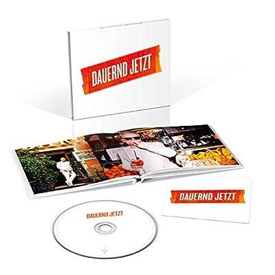 Dauernd Jetzt (Limitierte Special Edition inklusive Bonus Tracks)