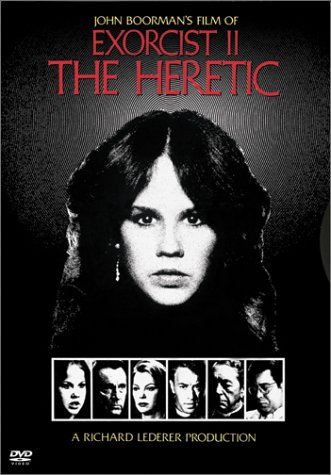 Exorcist II: The Heretic / ���������� ������� 2 (1977)