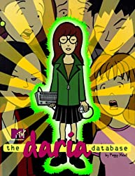 The Daria Database (MTV's Daria)