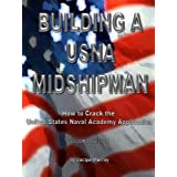 Building a Midshipman ~ Jacqui Murray