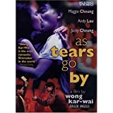 As Tears Go By ~ Andy Lau