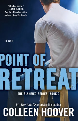 Point of Retreat: A Novel by Colleen Hoover