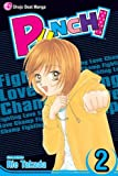 Punch!, Volume 2 (v. 2) (1421508753) by Takada, Rie